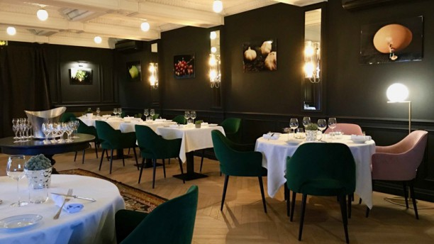 Ermitage De Corton In Chorey Les Beaune Restaurant Reviews