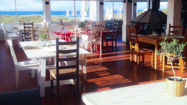 Pelicano Restaurant & Beach Sala