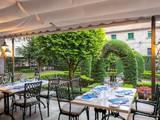 Restaurante Enxebre - Parador de Pontevedra