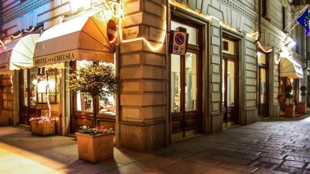Restaurante la campana en tur n men opiniones precios for Restaurante la campana barcelona