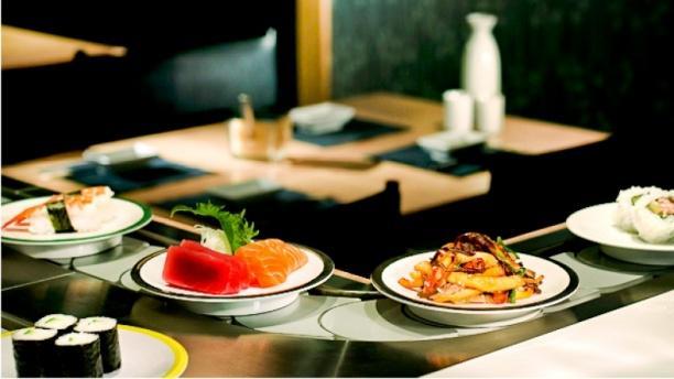 Vaise Restaurant Asiatique