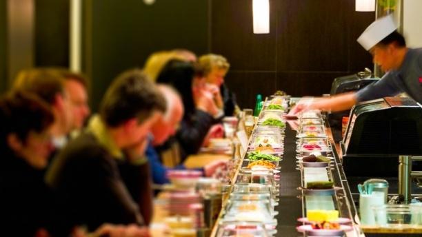 Restaurant Matsuri Lyon