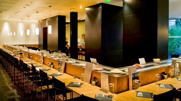 Matsuri Lyon Vaise - Restaurant - Lyon