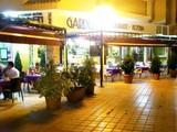 Pizzeria Garden