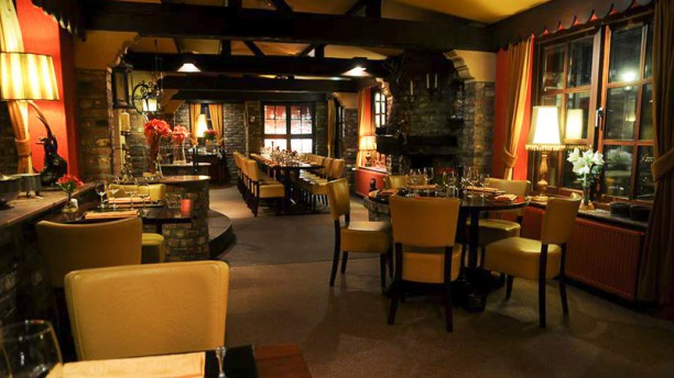 Auberge Napoleon Restaurant