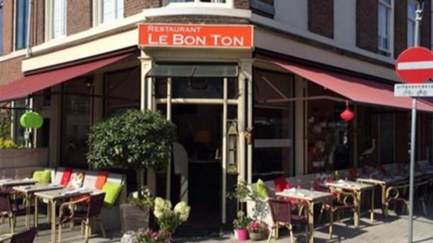 Restaurant Le Bon Ton Le Bon Ton