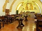 Restaurante Tamizia Parador de Chinchón