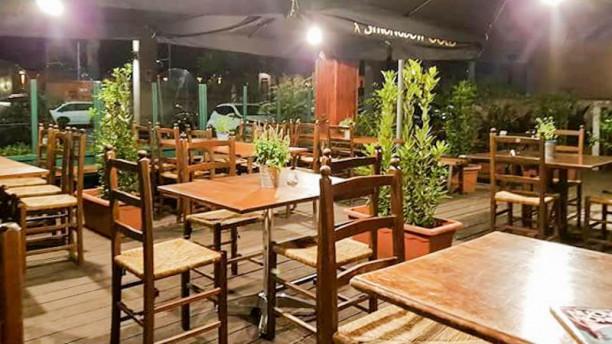 Andrew's Pub Terrazza