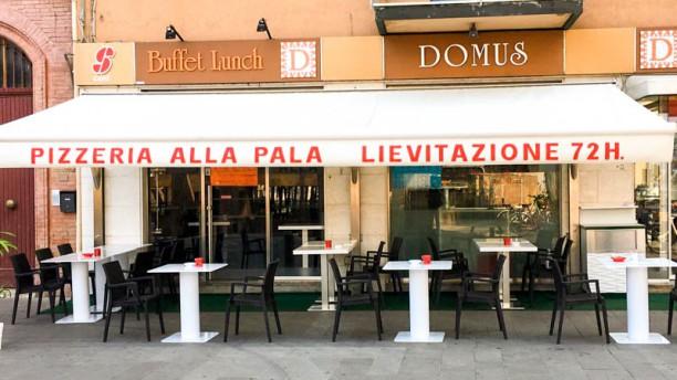Pizzeria Domus Entrata