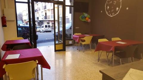 Pizza planet, Tarragona