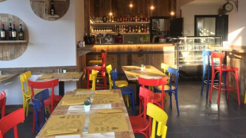 Venezia 21 Pizza&Churrasco, Peschiera Del Garda