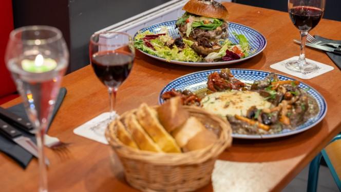 L'Accordologue - Restaurant - Paris