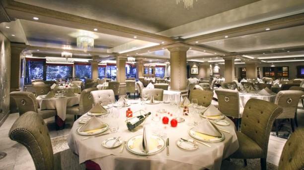 La Table du Lana Salle