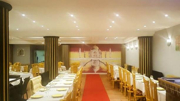Taj Orient salle