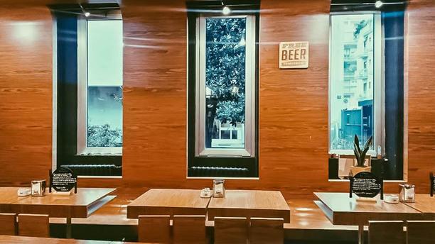 Tres Caffe & Bistrot Sala