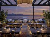Royal Savoy - Sky Lounge