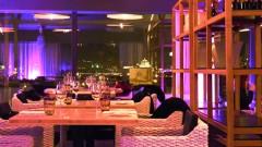 BB Villa Restaurante, Sushi Bar & Terrace