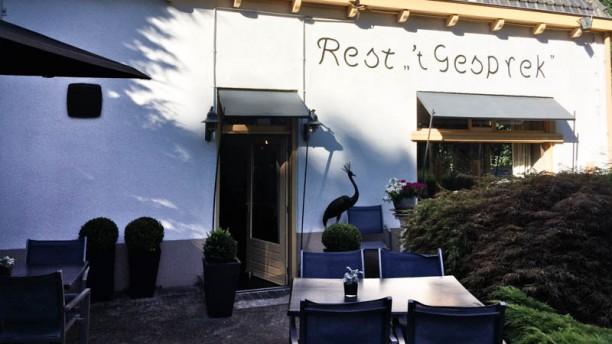 't Gesprek Restaurant