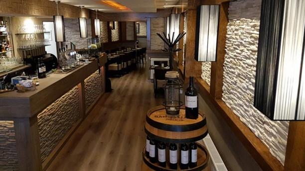 Steakhouse El Gaucho Restaurant