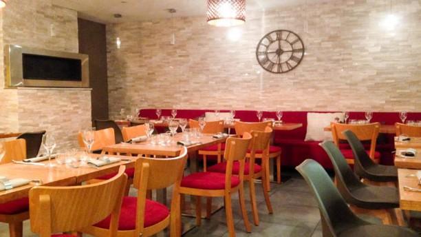 Le Coin Cuisine Salle restaurant