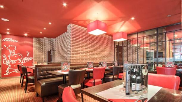 Hippopotamus paris cour saint emilion 12e restaurant 28 rue fran ois truffaut 75012 paris - Cours saint emilion paris ...