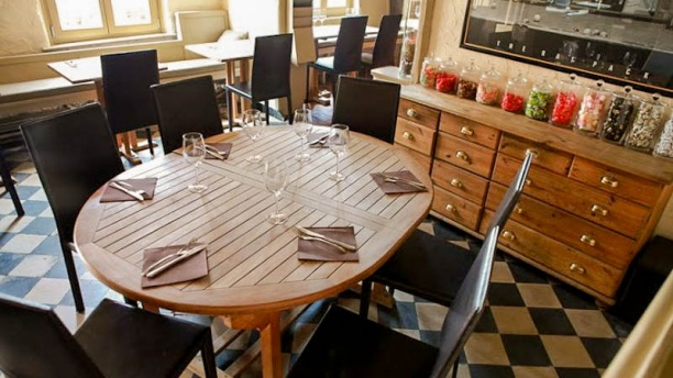 T Misverstand UCCLE in Uccle - Restaurant Reviews, Menu and Prices ...