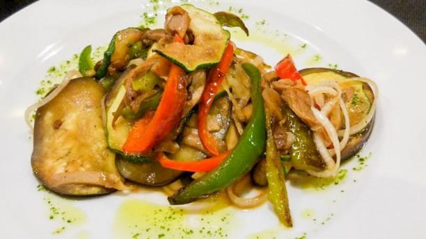 La Taberna de Rita Sugerencia del chef