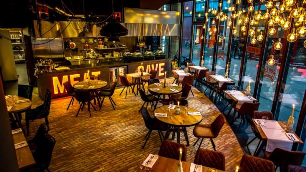 Meatcave Den Haag Restaurant