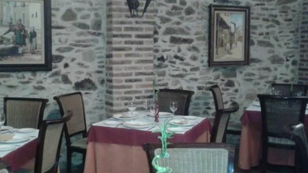 Posada Del Rincón Restaurante