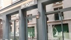 Le Riad - Restaurant - Reims