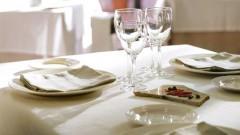 Aula Restaurant - CETT