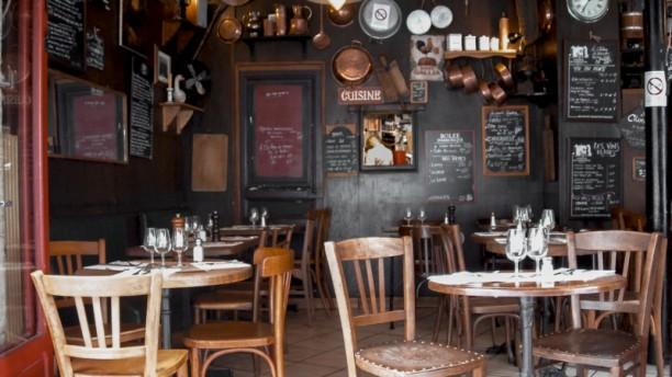 Prix Cafe Bar