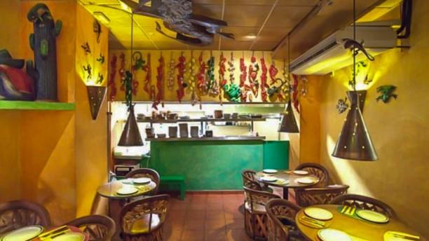 Iguanas ranas sevilla este in sevilla restaurant reviews - Apartahoteles sevilla este ...