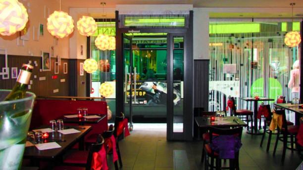 Restaurant Asiatique Rue Dauphine