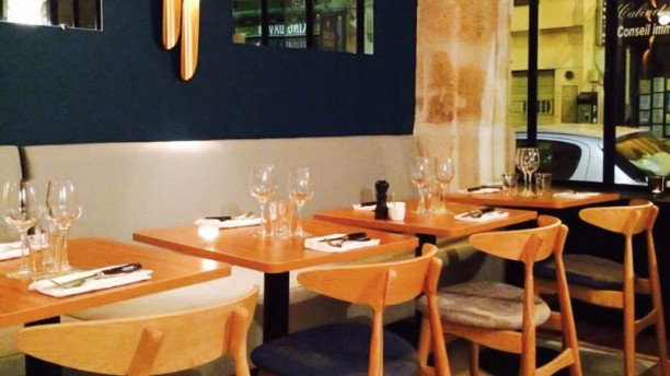 ribote in neuilly sur seine restaurant reviews menu and prices thefork