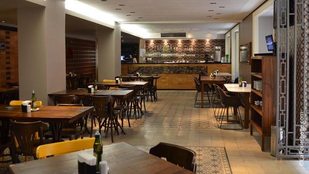 Café Com Letras - Liberdade RW Ambiente 2