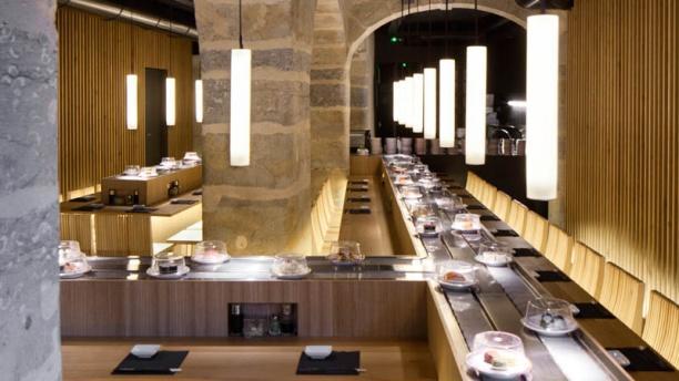 Restaurant Lyon Matsuri