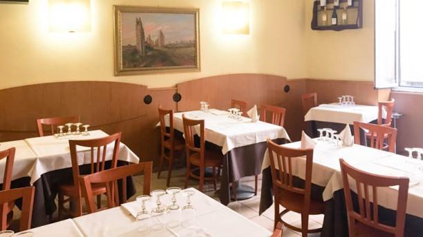 Taverna del Corso Vista sala