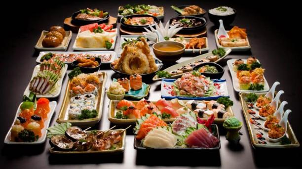 Hakka Sushi - Itaim Sugestão do chef
