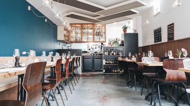 Zino Urban Bistro Restaurant
