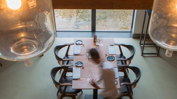 Bavette Het restaurant