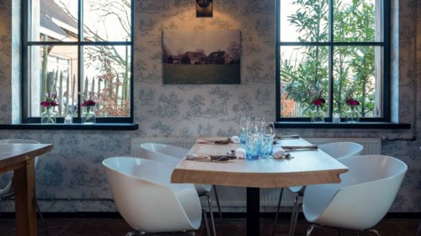 Restaurant Eten Bij Pa en Ma - Deventer Restaurant