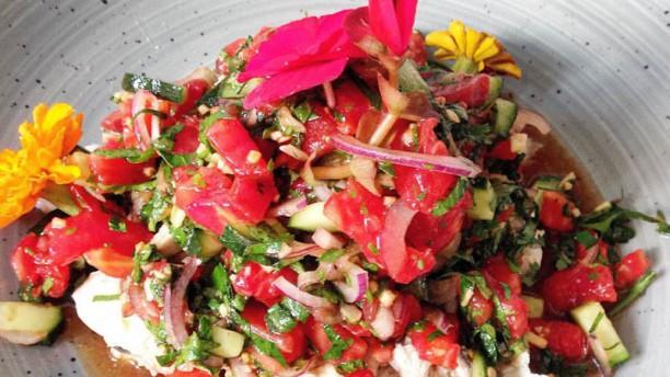 Welwitsch - Restaurant suggestion du chef