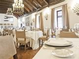 Restaurante Parador de Cuenca