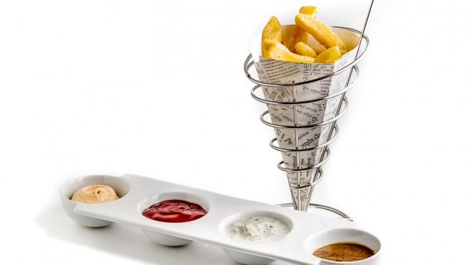 dip & chips - Beercat, Vilafranca Del Penedes