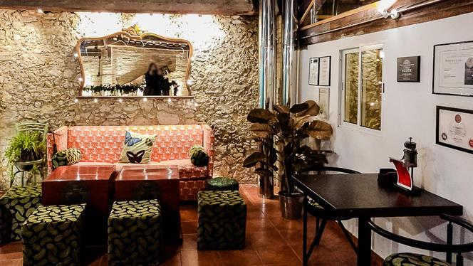 Vista sala - Beercat, Vilafranca Del Penedes
