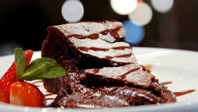 sobremesa chocolate - Aprazível, Lisboa