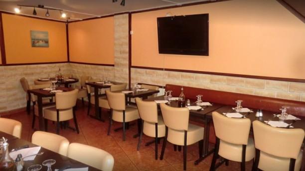 Coccodrillo Salle du restaurant
