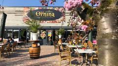 Syrisch Restaurant Ornina