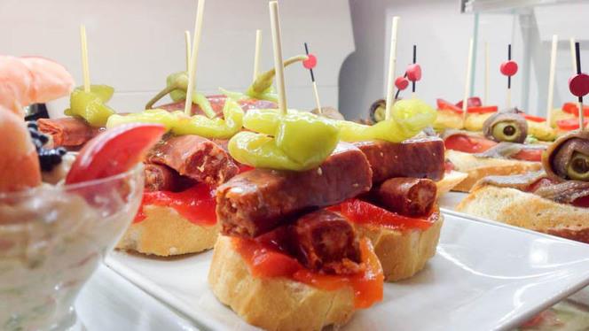 Sugerencia del chef - Blai stop, Barcelona